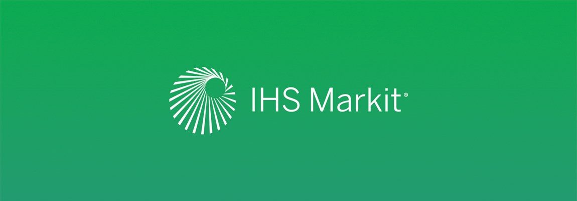 PMI by IHS Markit